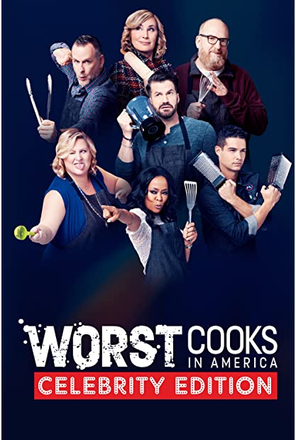 Worst Cooks in America S20E01 Doomed Dinners FOOD WEB-DL AAC2 0 x264-BOOP