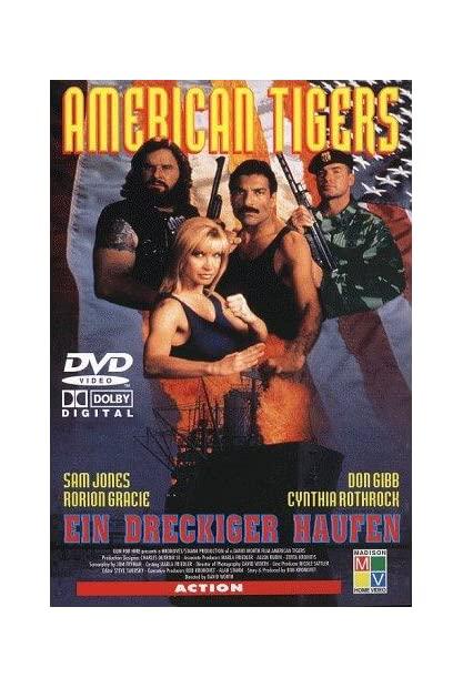 American Tigers 1996 DvdRip H264 AC3 DD2 0 Will1869