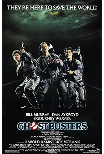 Ghostbusters 1984 REMASTERED 720p BluRay 999MB HQ x265 10bit-GalaxyRG