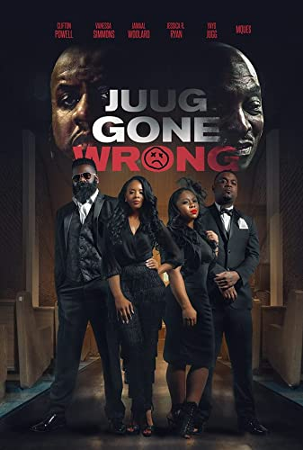 Juug Gone Wrong (2018) [720p] [WEBRip] [YTS MX]