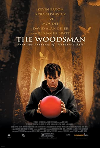 The Woodsman 2004 WEBRip XviD MP3-XVID