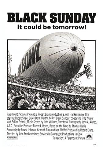 Black Sunday 1977 WEBRip XviD MP3-XVID