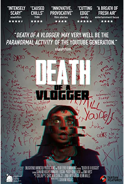 Death Of A Vlogger 2020 HDRip XviD AC3-EVO