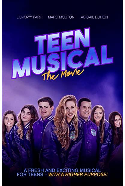 Teen Musical 2020 720p AMZN WEBRip 800MB x264-GalaxyRG
