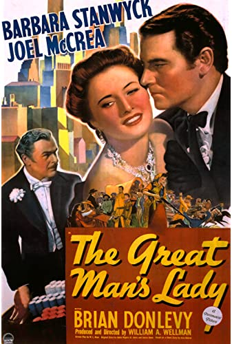 The Great Mans Lady 1942 BRRip XviD MP3-XVID