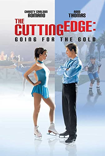 The Cutting Edge Going For the Gold (2006) (DVD) mkv