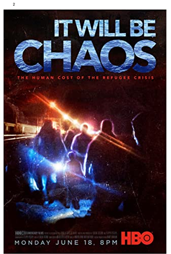 It Will be Chaos (2018) [720p] [WEBRip] [YTS MX]