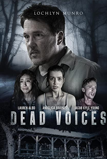 Dead Voices 2020 HDRip XviD AC3-EVO