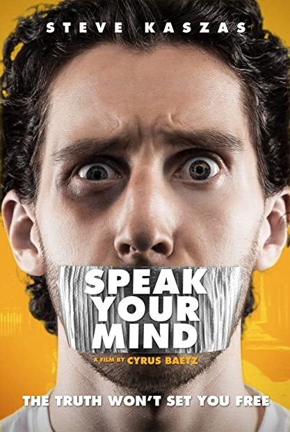 Speak Your Mind 2020 1080p WEB-DL H264 AC3-EVO