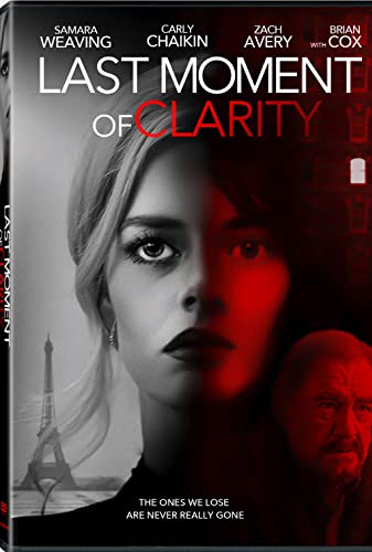 Last Moment of Clarity 2020 1080p BluRay H264 AAC-RARBG