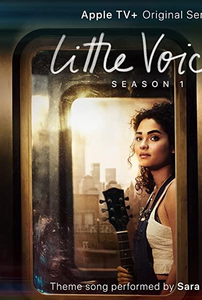 Little Voice S01E01 XviD-AFG