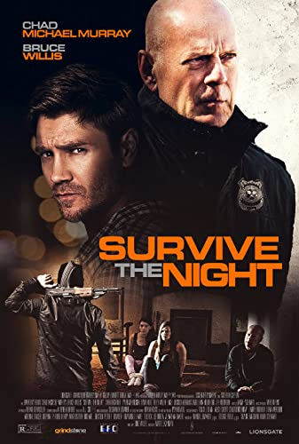 Survive the Night 2020 1080p Bluray X264 DTS-EVO