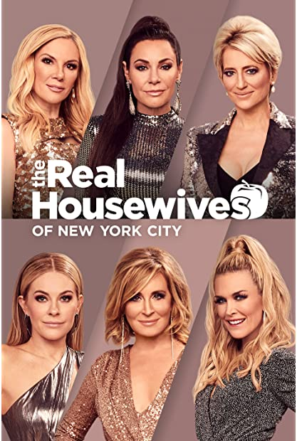 The Real Housewives of New York City S12E13 Not Feeling Jovani WEB H264-TXB
