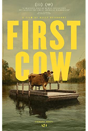 First Cow 2019 WEB-DL XviD MP3-FGT