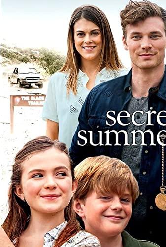 Secret Summer 2016 [720p] [WEBRip] YIFY