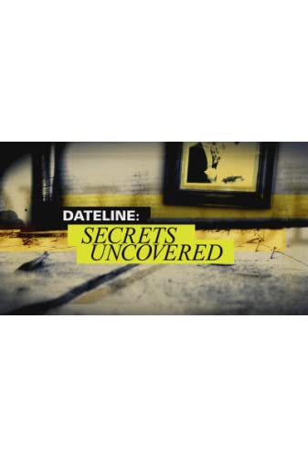 Dateline Secrets Uncovered S09E13 Everything She Knew 720p WEB H264-TXB