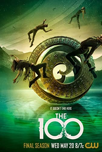The 100 S07E08 AAC MP4-Mobile