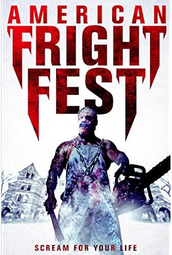American Fright Fest (2018) [720p] [BluRay] [YTS MX]