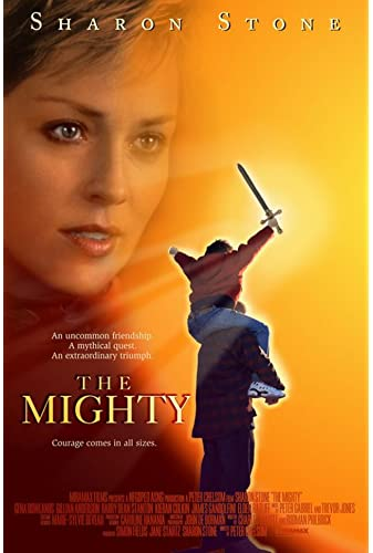 The Mighty 1998 [720p] [WEBRip] YIFY