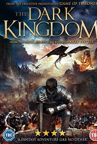 Dragon Kingdom (2018) [720p] [BluRay] [YTS MX]