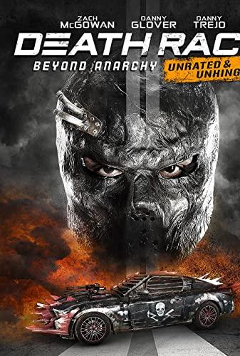 Death Race 4 Beyond Anarchy (2018) [720p] [BluRay] [YTS MX]