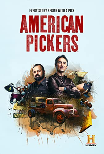 American Pickers S21E18 Moonshine and Motors WEB h264-TREVASKiSTV