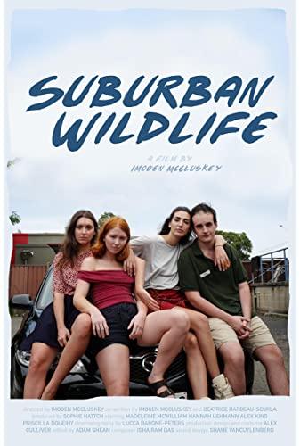 Suburban Wildlife 2019 1080p WEBRip x264-RARBG