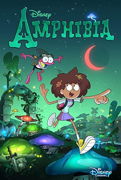 Amphibia S02E01 Handy Anne 720p HULU WEB-DL DDP2 0 H 264-TVSmash