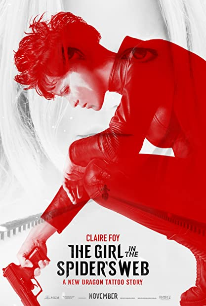 The Girl in the Spider's Web (2018) (1080p BDRip x265 10bit EAC3 5 1 - r0b ...