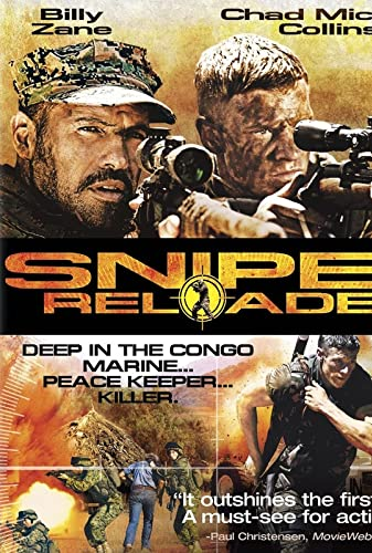 Sniper Reloaded 2011 1080p BluRay x265-RARBG