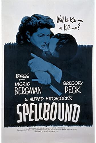 Spellbound 1945 1080p BluRay x265-RARBG