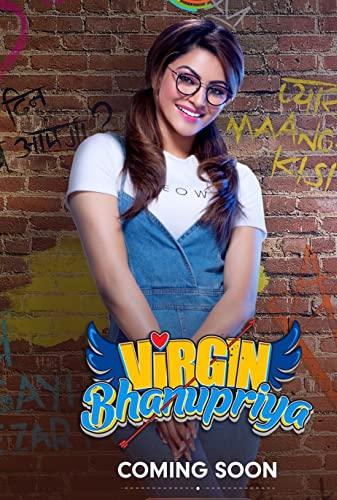 Virgin Bhanupriya (2020) Hindi 1080p Zee5 WEB-DL 1 6 GB 2CH ESub x264 - Shadow (BonsaiHD)