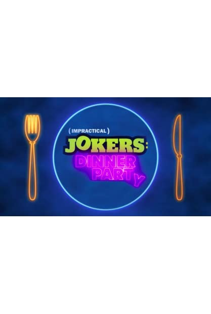 Impractical Jokers Dinner Party S01E07 Dinner Party Show 7 720p HULU WEB-DL ...