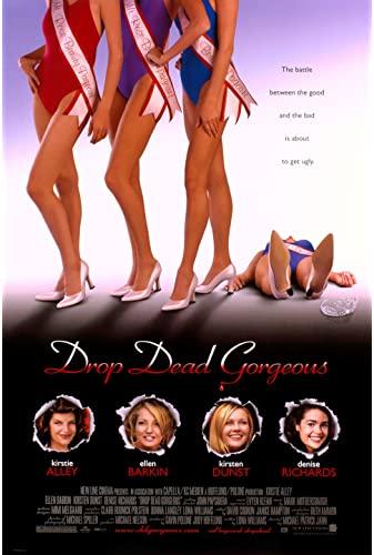 Drop Dead Gorgeous 1999 [720p] [WEBRip] YIFY