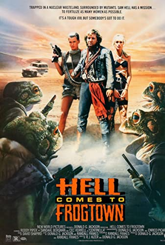 Hell Comes to Frogtown 1988 REMASTERED 720p BluRay 999MB HQ x265 10bit-GalaxyRG