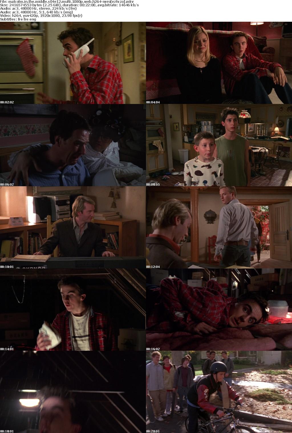 Malcolm In The Middle S04E12 MULTi 1080p WEB H264-NERO