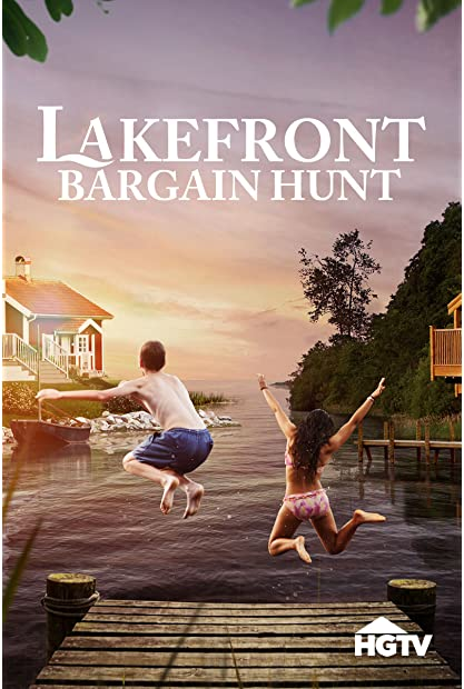 Lakefront Bargain Hunt S13E03 Space to Entertain XviD-AFG