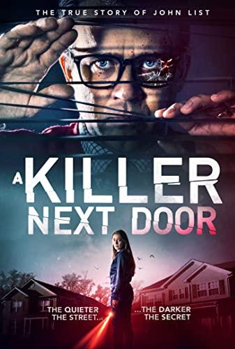 A Killer Next Door 2020 HDRip XviD AC3-EVO