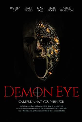 Demon Eye 2019 BRRip XviD AC3-EVO [TD]
