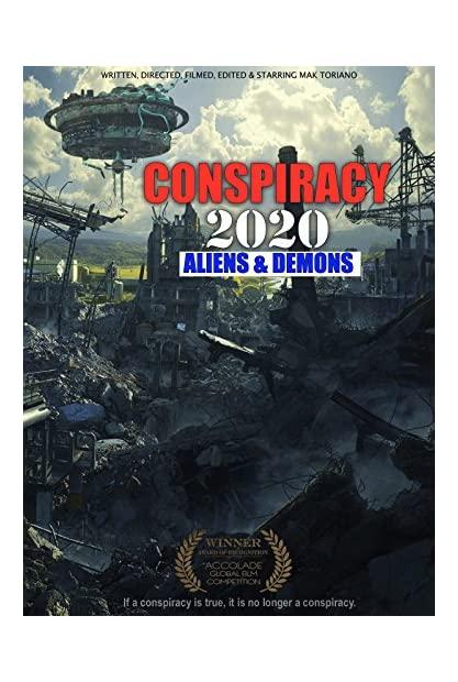 Alienated (2020) 720p HDRip Hindi-Dub Dual-Audio x264 - 1XBET