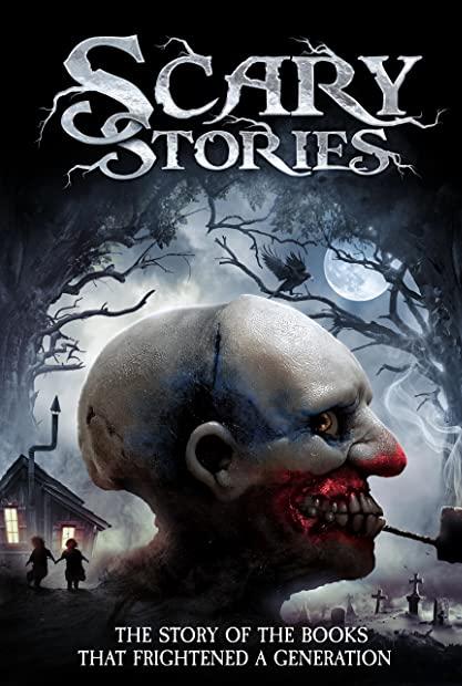 Scary Stories 2018 1080p AMZN WEBRip DDP2 0 x264-alfaHD