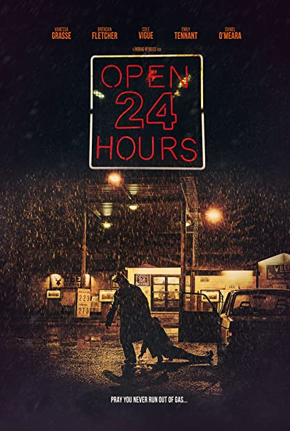Open 24 Hours 2020 1080p WEB-DL H264 AC3-EVO