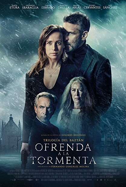 Offering to the Storm 2020 1080p NF WEB-DL DDP5 1 x264-CMRG