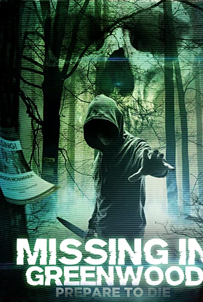 Missing in Greenwood (2020) 720p HDRip Hindi-Sub x264 - 1XBET