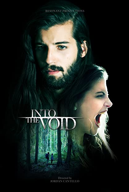 Into the Void (2019) 720p HDRip Hindi-Sub x264 - 1XBET