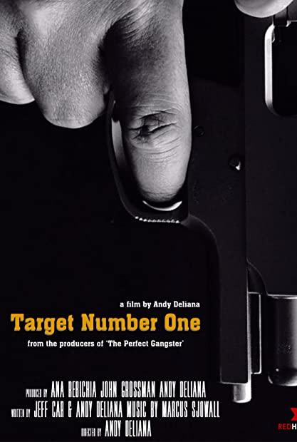 Target Number One 2020 1080p WEBRip 1400MB DD5 1 x264-GalaxyRG