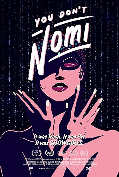 You Dont Nomi 2019 720p BluRay 800MB x264-GalaxyRG