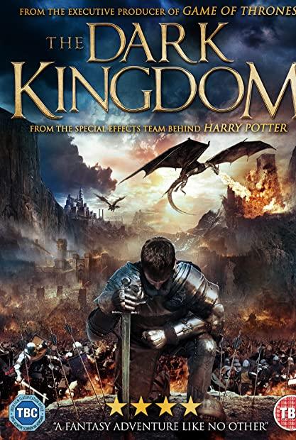 Dragon Kingdom 2018 BDRip x264-GETiT