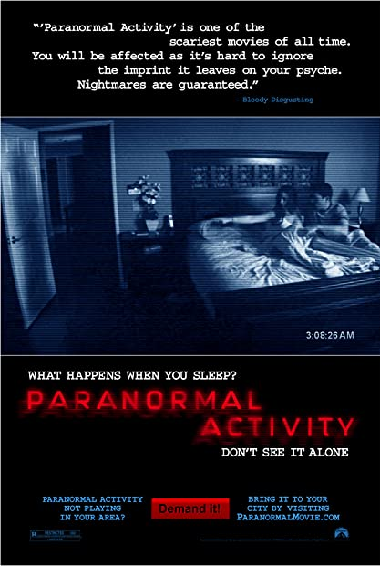 Paranormal Activity 3 (2011) Unrated (1080p BDRip x265 10bit EAC3 5 1 - r0b ...