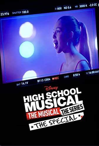 High School Musical The Musical The Series S01E00 The Special WEB h264-WALT